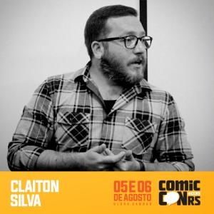 Convidado Claiton Silva