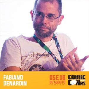 Convidado Fabiano Denardin