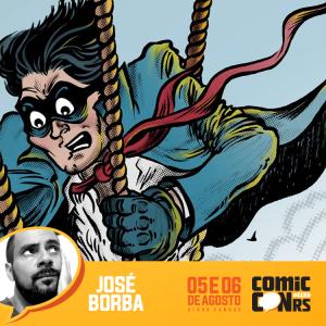 Convidado José Borba