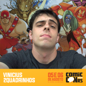 Convidado Vinicius